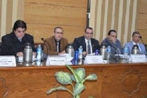A forum about the healthcare insurance law to be held in Benha University