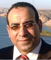 Congratulations… Prof.Dr. Muhammad Ghanem is the new dean of the faculty of veterinary medicine