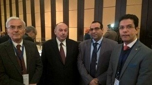 Benha University is in the international conference of QS of higher education institutes