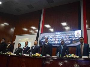 عدلى حسين : إنعدام الأمن والأمان والمواطنة من أهم أسباب الهجرة غير الشرعية