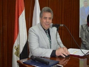EL-Kady decides to double the websites of EL-Qulubia schools after the massive success of the project