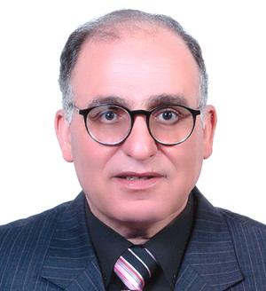 مبروك .. إختيار أ.د/ ماهر حسب النبي خليل عضواً باللجنة العليا للجوائز