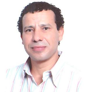 عبدالمؤمن شمس عميداً لكلية الفنون التطبيقية ببنها