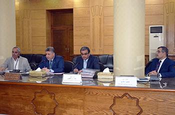 استجابة لمبادرة الرئيس السيسى .. جامعة بنها الدولية على أرض العبور بالشراكة مع جامعات عالمية