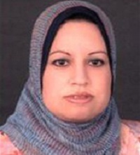 Prof.Dr. Eman EL-Bitar is appointed as the supervisor of the environment projects in the sector of community and environment service