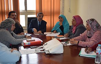 المغربي: التخطيط الاستراتيجي أساس نجاح أي مؤسسة