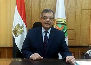 المغربي يقرر رفع حالة الطوارئ بمستشفيات جامعة بنها تزامنا مع احتفالات أعياد الميلاد