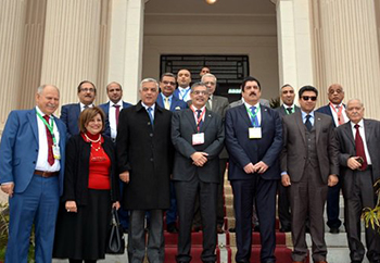 أمين اتحاد الجامعات العربية: التعليم خطوة من خطوات الاستثمار فى الإنسان
