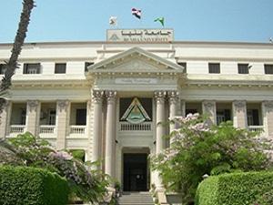 المغربى : انتظام الدراسة بكليات جامعة بنها مع بدء الفصل الدراسى الثانى