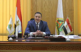 El-Saied congratulates Benha University on the occasion of spring feast