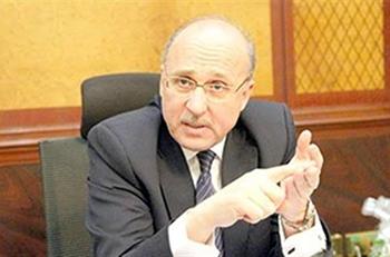 «عادل عدوى» رئيسا للجنة الإشراف على تنمية موارد مستشفيات جامعة بنها