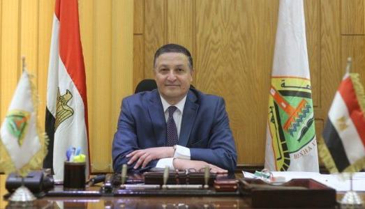 تعيين وكلاء ورؤساء أقسام جدد بكليات جامعة بنها