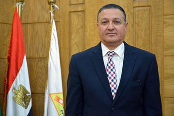 السعيد يهنىء الرئيس السيسى بذكرى ثورة 23 يوليو المجيدة
