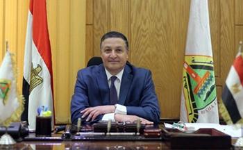 «السعيد»: لجنة عليا لتطوير الهياكل الوظيفية التنظيمية والإدارية بجامعة بنها