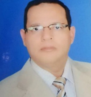 Gamal El Saeed appoints DrReda Abd El Halim Abd El Megeed as the Dean of Benha Law Faculty
