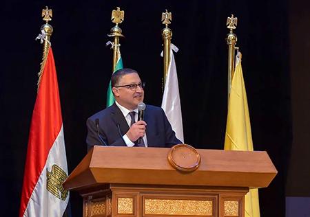«بنها» ضمن أفضل 20 جامعة مصرية في تصنيف التايمز البريطاني لعام 2020