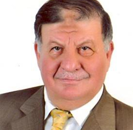 جامعة بنها تطلق إسم الدكتور حسام العطار على القاعة الرئيسية بفرع العبور الجديد