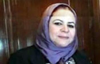 Ministerial Decree to appoint Mrs Samia Abd El Hamid as The General Secretary at Benha University