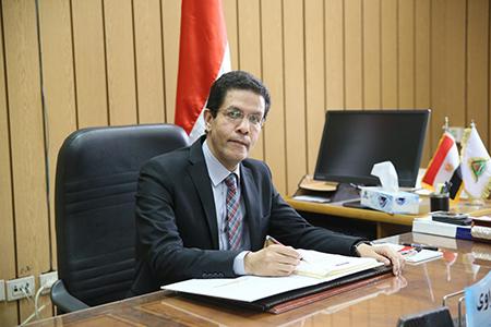 «الجيزاوى»: تأجيل امتحانات الدراسات العليا بجامعة بنها لـ يونيو القادم