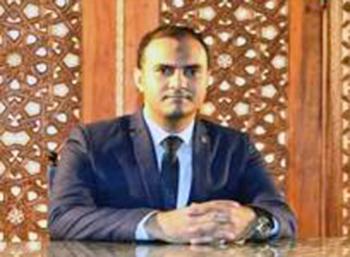 رئيس جامعة بنها يهنئ فتحي شمس بجائزة الدولة التشجيعية في العلوم الاجتماعية