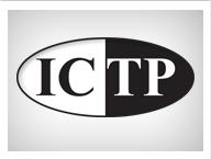 زيارة لتقويم مخرجات وقياس مردود مشروعات ICTP  - 2012/07/3