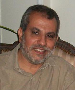 Mahmoud Abdel Raouf Elshafey