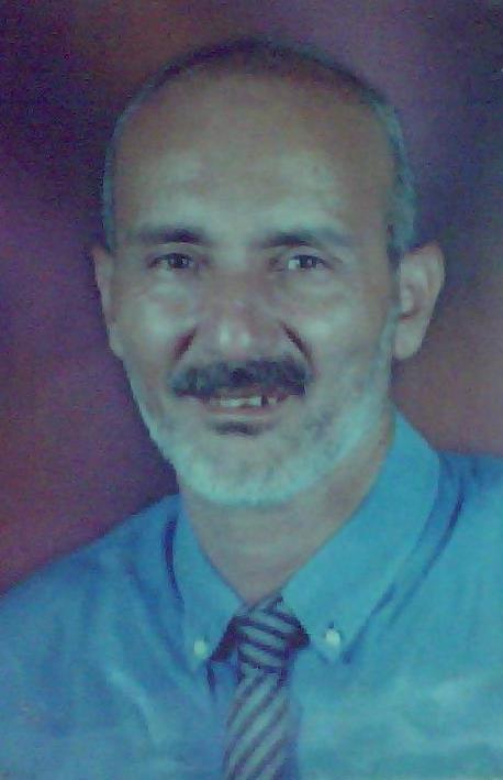 Mohamed Reda Metwali