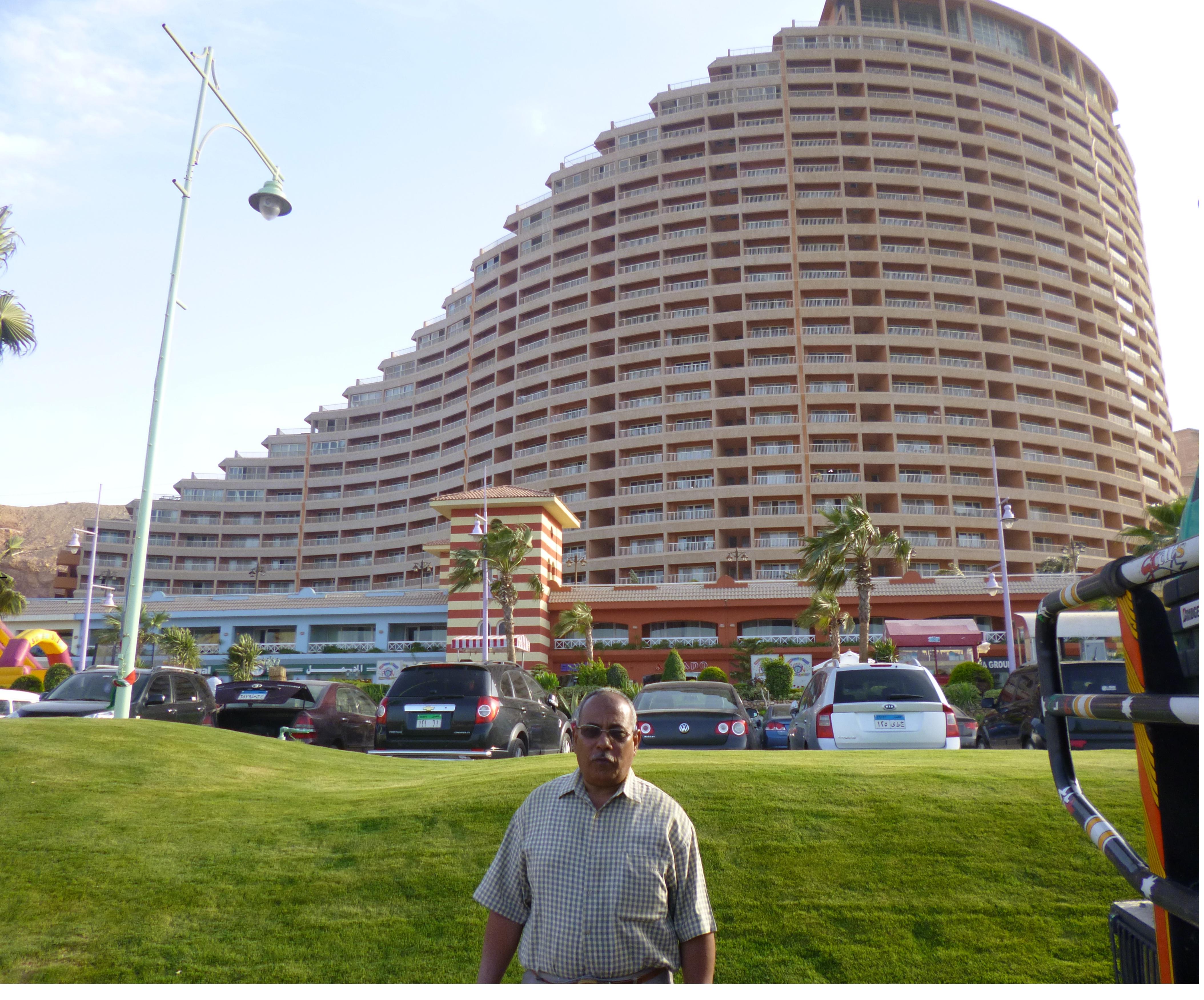 Mohamed Gomaa Ali El-sayed