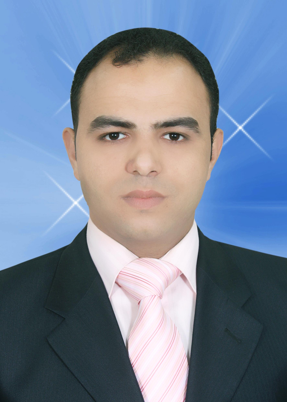 Reyad Mohammed Reyad El-Sharkawy