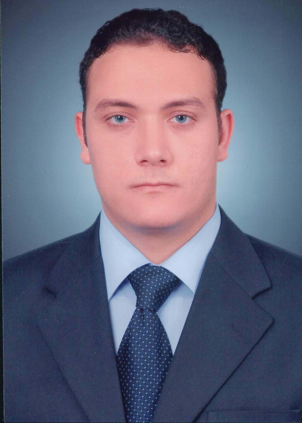 Abdelmotaal Abdelmajeid El-Shiekh Abdelmotaal Abdelmajeid