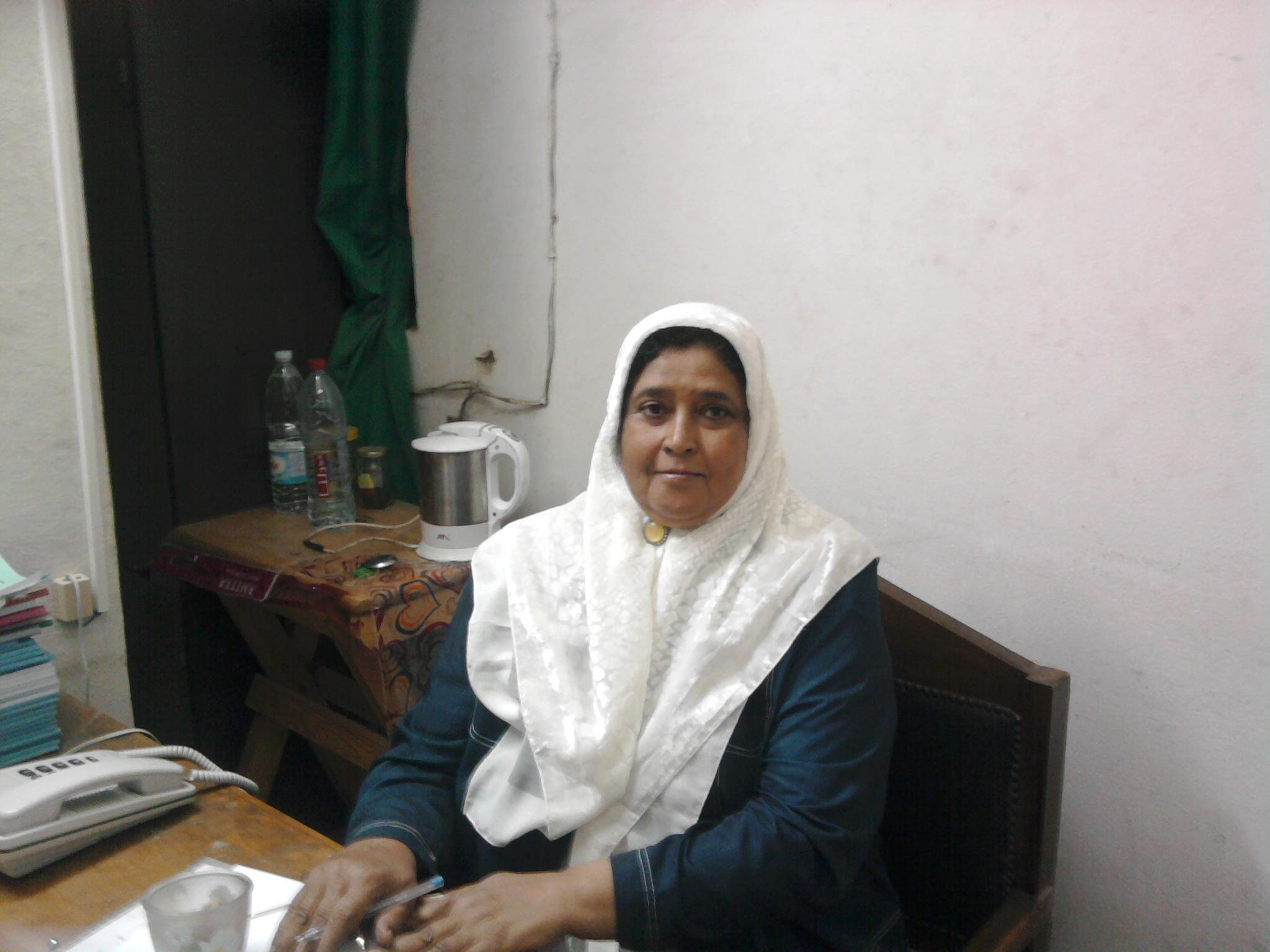 Zeinab Abdelbary