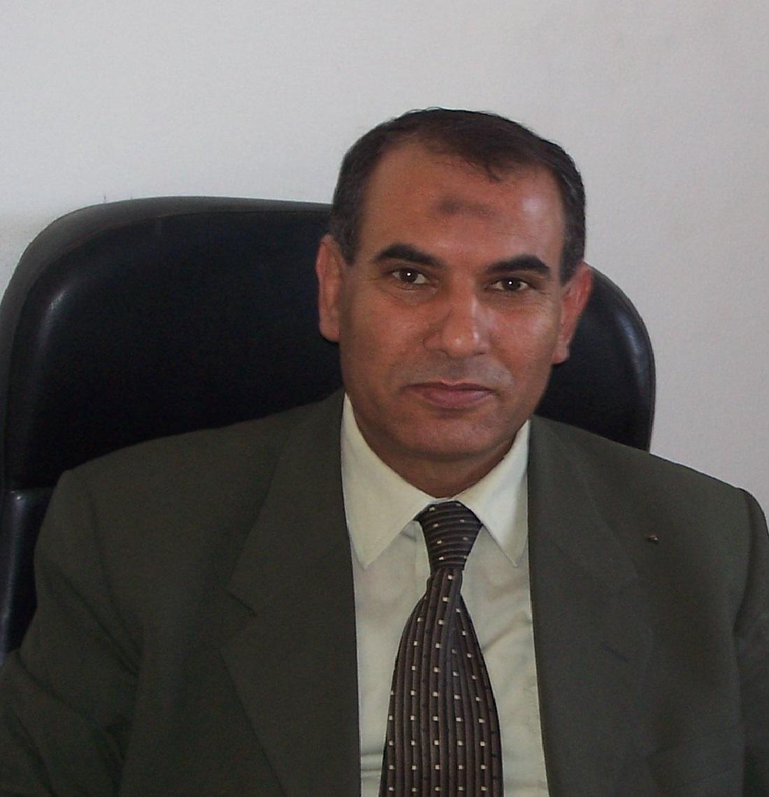Abdelmonem Farag