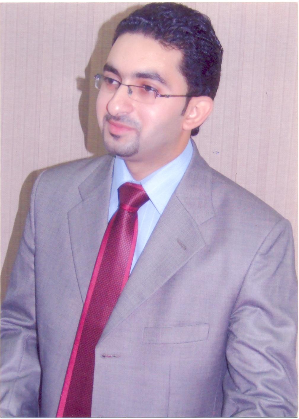 Alaa Salah Gouda Mohamed Salem
