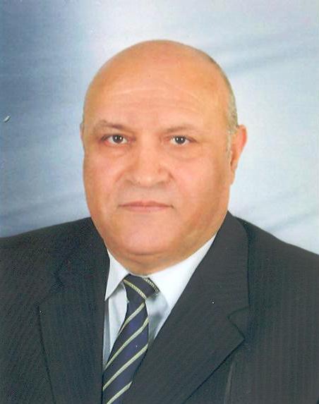 Ashraf Farouk