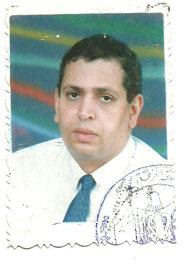 Metwally Abdallah Mohamed