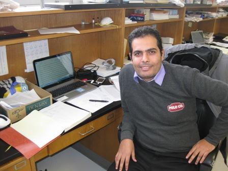 Sherif Ibrahim Metwally Ramadan
