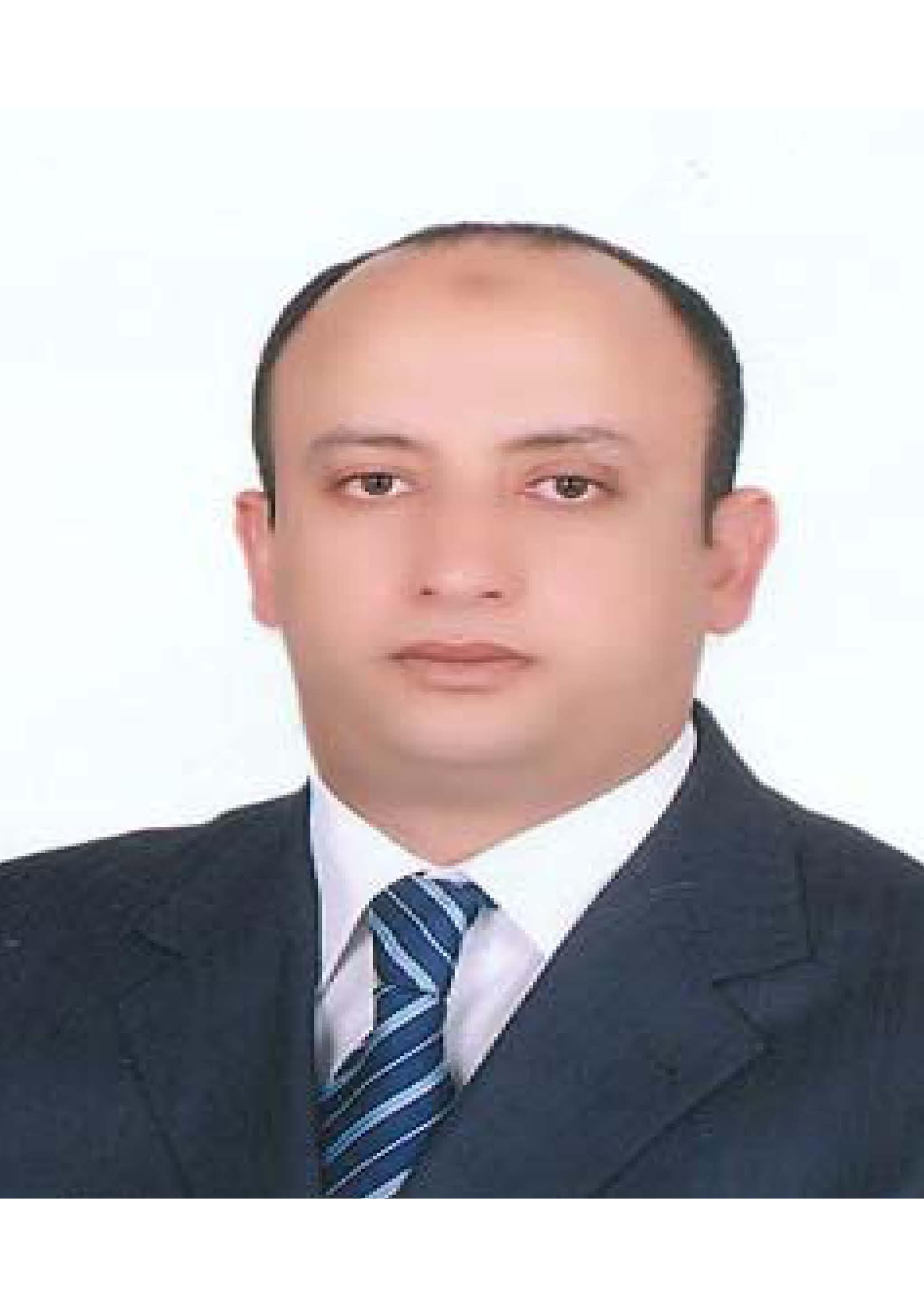 Dr Ahmed Mostafa Abdel Bakey Megahed