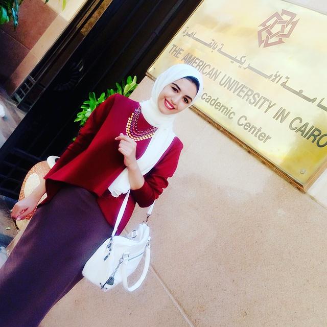 Sara Maher Salem Mohamed