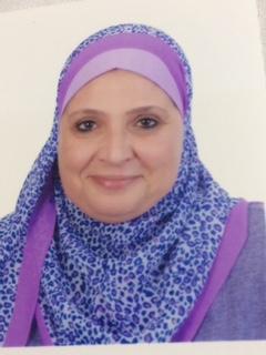 Mervat Gamal El-Shaarawy