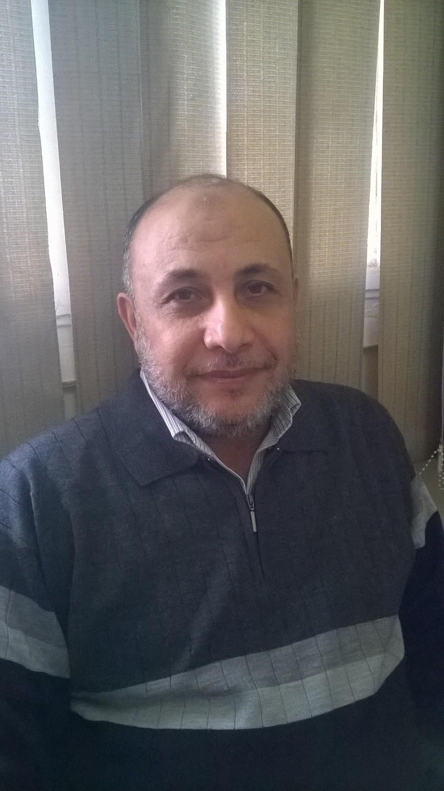 Mostafa Ibrahim Gouda Ali
