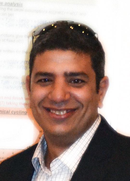 Tarek Youssif Elrasasi